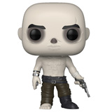 POP! MOVIES MAD MAX FURY ROAD NUX