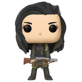 POP! MOVIES MAD MAX FURY ROAD THE VALKYRIE