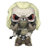 POP! MOVIES MAD MAX FURY ROAD IMMORTAN JOE