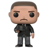 POP! MOVIES 007 GOLDFINGER ODDJOB THROWING HAT