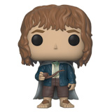 POP! MOVIES THE LORD OF THE RINGS PIPPIN TOOK