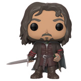 POP! MOVIES THE LORD OF THE RINGS ARAGORN