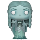 POP! MOVIES THE LORD OF THE RINGS GALADRIEL TEMPTED
