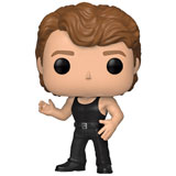 POP! MOVIES DIRTY DANCING JOHNNY DAMAGED BOX