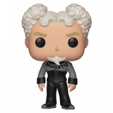 POP! MOVIES ZOOLANDER MUGATU DAMAGED BOX