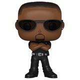 POP! MOVIES BAD BOYS MIKE LOWREY