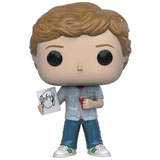 POP! MOVIES SCOTT PILGRIM THE MOVIE SCOTT PILGRIM