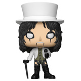 POP! ROCKS ALICE COOPER