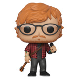POP! ROCKS ED SHEERAN