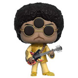 POP! ROCKS PRINCE 3RD EYE GIRL
