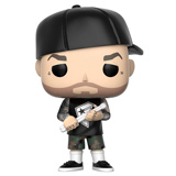 POP! ROCKS BLINK-182 TRAVIS BARKER