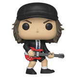 POP! ROCKS AC/DC ANGUS YOUNG