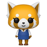 POP! SANRIO AGGRETSUKO