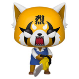 POP! SANRIO AGGRETSUKO W/ CHAINSAW
