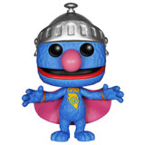 POP! SESAME STREET SUPER GROVER