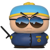 POP! SOUTH PARK CARTMAN COP