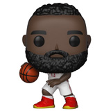 POP! BASKETBALL NBA JAMES HARDEN HOME JERSEY