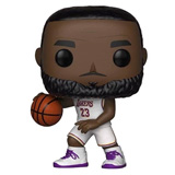 POP! BASKETBALL NBA LEBRON JAMES