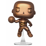 POP! BASKETBALL NBA MICHAEL JORDAN SLAM DUNK BRONZE