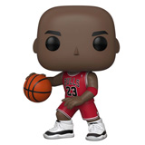 POP! BASKETBALL NBA 10-INCH MICHAEL JORDAN
