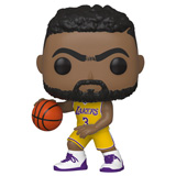 POP! BASKETBALL NBA ANTHONY DAVIS LAKERS