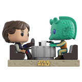 POP! STAR WARS MOVIE MOMENTS CANTINA FACEOFF
