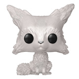 POP! STAR WARS VIII VULPTEX