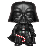 POP! STAR WARS HOLIDAY DARTH VADER