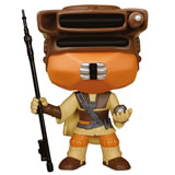 POP! STAR WARS PRINCESS LEIA BOUSHH BOBBLE HEAD