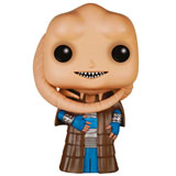 POP! STAR WARS BIB FORTUNA BOBBLE HEAD