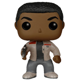 POP! STAR WARS VII FINN