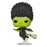 POP! TV THE SIMPSONS WITCH MARGE