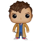 POP! TV DOCTOR WHO TENTH DOCTOR