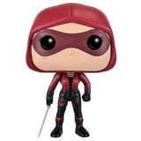 POP! TV ARROW SPEEDY W/ SWORD