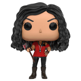 POP! TV ASH VS THE EVIL DEAD KELLY