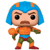 POP! TV MASTERS OF THE UNIVERSE MAN-AT-ARMS
