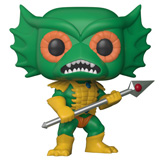 POP! TV MASTERS OF THE UNIVERSE MERMAN
