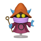 POP! TV MASTERS OF THE UNIVERSE ORKO