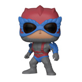 POP! TV MASTERS OF THE UNIVERSE STRATOS