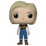 POP! TV DOCTOR WHO THIRTEENTH DOCTOR W/O COAT