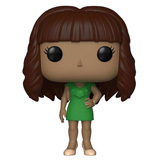 POP! TV NEW GIRL CECE PAREKH DAMAGED BOX