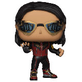 POP! TV THE FLASH VIBE