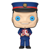 POP! TV DOCTOR WHO THE KERBLAM MAN