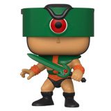 POP! TV MASTERS OF THE UNIVERSE TRI-KLOPS