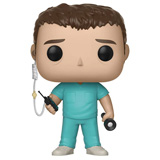 POP! TV STRANGER THINGS 2 BOB IN SCRUBS