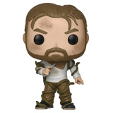 POP! TV STRANGER THINGS 2 HOPPER W/ VINES