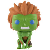 POP! GAMES STREET FIGHTER BLANKA
