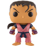 POP! GAMES STREET FIGHTER DAN