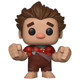 POP! RALPH BREAKS THE INTERNET WRECK-IT RALPH