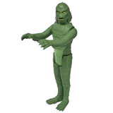 REACTION FIGURES CREATURE FROM THE BLACK LAGOON